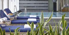#Steigenberger Airport Hotel, #Amsterdam #Wellness #SPA