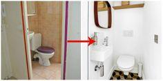 8 ideias geniais para lavabos e banheiros sem janelas