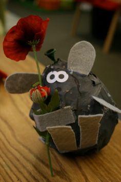 Fredrick by Leo Lionni....How cute!!!!