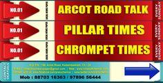 pillar times newspaper