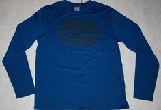 Fits S Mens,NWT Spyder Boys Racer Cotton T-Neck Thermal Shirt Size XXL 20 Boys