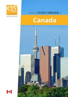 Requirements for study in canada