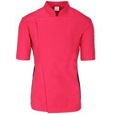 Bluza kucharska na lato! Dresses For Work, Fashion, Moda, Fashion Styles, Fashion Illustrations