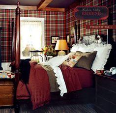 ralph lauren design style | ... scozzese di Ralph Lauren Home | Style blog: arte, design, consumi