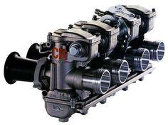 CB750 Keihin CR29 Carburetor Kits