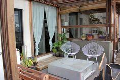 Interiores #92: Fantasía inmobiliaria   Casa Chaucha