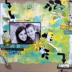 page gelli plate