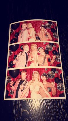Scott Hoying, Mitch Grassi and Taylor Swift. Could this picture get anymore perfect!