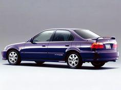 Honda Civic Ferio Vi-RS