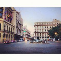 Habana.