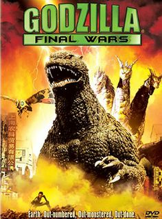 Top 10 Loser Monsters in the Godzilla Universe