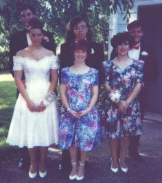 Senior Prom Night 1992