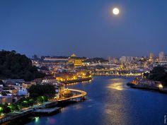 Porto e Gaia - Portugal