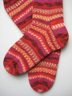 hand knitted womens wool socks UK 57 US 79 by sockysocks on Etsy, £20.00