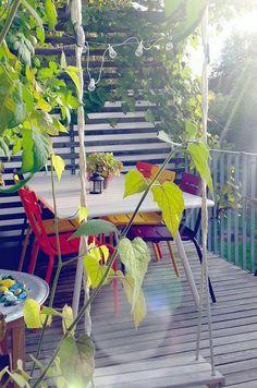 Schöner sitzen: Unsere 8 Lieblingsstühle für Balkon und Garten   SoLebIch.de