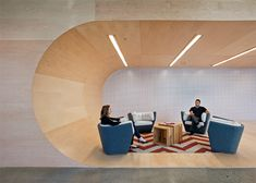 395 Page Mill First Floor by Studio O+A