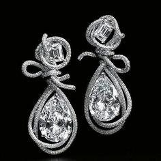 #diamonds #earrings #mm_mucevhermagazin