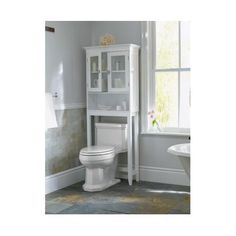 Cabinet For Over The Toilet Lowes Bathroom Ideas In