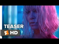 Atomic Blonde Teaser #2 (2017)   Movieclips Trailers - YouTube