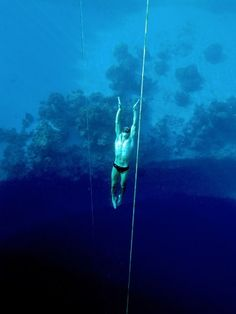 How to Hold Your Breath Like a Deep-Sea Freediver  feat. tips/research from James Nestor