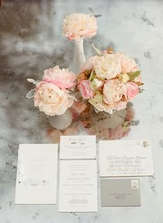 Photography by Marni Rothschild / Event Design Planning by Southern Protocol / Floral Design by Violet Floral Design / Stationary: Dodeline Design (Sarah Reed) and calligraphy: Paige Tanenbaum Wedding Favors, Our Wedding, Dream Wedding, Wedding Invitations, Invites, Wedding Paper, Floral Wedding, Wedding Flowers, Wedding Bouquets