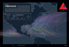 Hurricanes: Storm warning