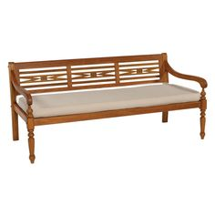 Sorrento Day Bed with Base Cushion - Outdoor