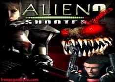 Alien Shooter 2 PC Game Free Download Full Version