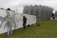Graffiti Exhibition 2013