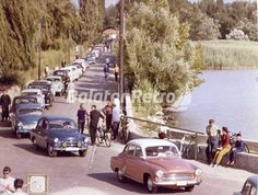 komp Anno Domini, Bambi, Old Pictures, Historical Photos, Old Cars, Budapest, Landscape, History, World