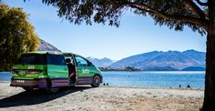 Justine Tyerman and her family took a trip to the South Island in JUCY campers and shared the story with us. She got up to some pretty epic stuff and has the best recommendations for anyone heading south on their next roadie!