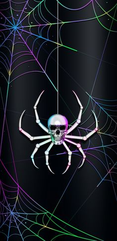 Gothic Wallpaper, Skull Wallpaper, Red Wallpaper, Cool Backgrounds Wallpapers, Iphone 7 Wallpapers, Halloween Clipart, Halloween Art, Pastel Goth Art, Halloween Horror Movies
