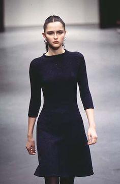 Mark Eisen - Ready-to-Wear - Runway Collection - WomenFall / Winter 1997