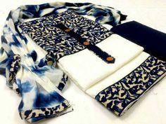 Cotton top with yolk design | Buy Online Salwars | Elegant Fashion Wear