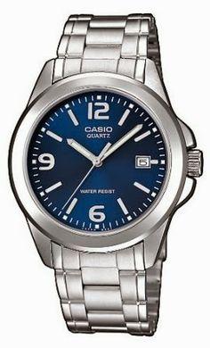 Las gangas de un berubyano: Reloj Casio de Cuarzo por solo 17,40 euros