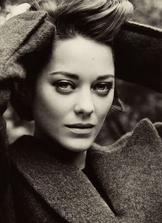 Marion Cotillard by Leticia M