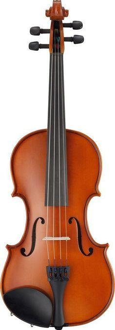 A great Student Violin that is ideal for the young Beginner This entry-level violin from Yamaha provides young beginners with a quality instrument that plays a satisfying tone, while offering outstand