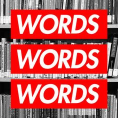 Words, words, words | TED Playlists | Watch talks by linguists, data analysts and word nerds who explore the all-encompassing power of language.
