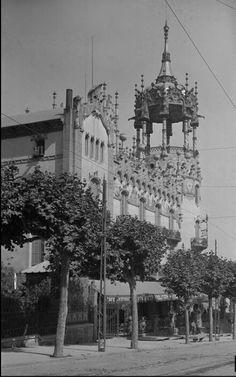 La Rotonda.1927
