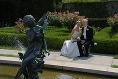 grosse point war memorial wedding pictures | on July 29, 2006 at the Grosse Pointe War Memorial, in Grosse Pointe ...