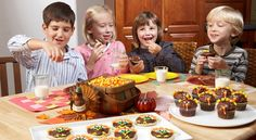 Making Thanksgiving Special to Your Children Thanksgiving is a special time for adults and kids alike. For adults, it's often about seeing extended family, gorging oneself, and, perhaps most importantly, reflecting on what you're grateful for. For children, Thanksgiving means time off from school (yay!), seeing grandparents and cousins, and eating lots of turkey and ...