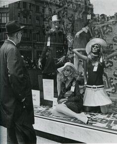 """annikasvintage: """" 1960s Fashion """""""