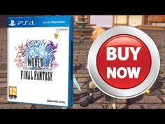 WORLD OF FINAL FANTASY PS4 Review https://www.youtube.com/watch?v=JJObFHOpna8