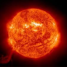dit is een warmtebron