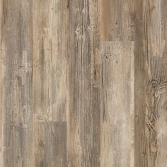 Pergo MAX Premier 6.14-in W x 4.52-ft L Newport Pine Wood Plank Laminate…