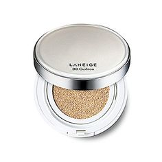 Product review for LANEIGE BB Cushion Anti-Aging SPF50+/PA+++ 15g*2 #21P Pink Beige  - LANEIGE BB Cushion Anti-Aging SPF50+/PA+++ 15g*2 #21P Pink Beige