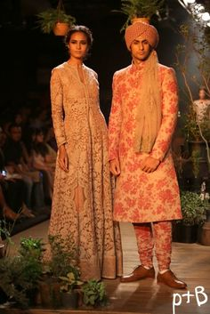 Delhi Couture Week 2013 Sabyasachi Bridal Collection 5