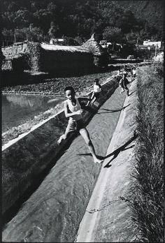 阮義忠 | 南投埔里水頭村, 1981