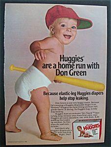 Vintage Baby Born Doll