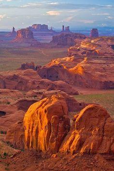 Monument Valley NP,  AZ,  USA